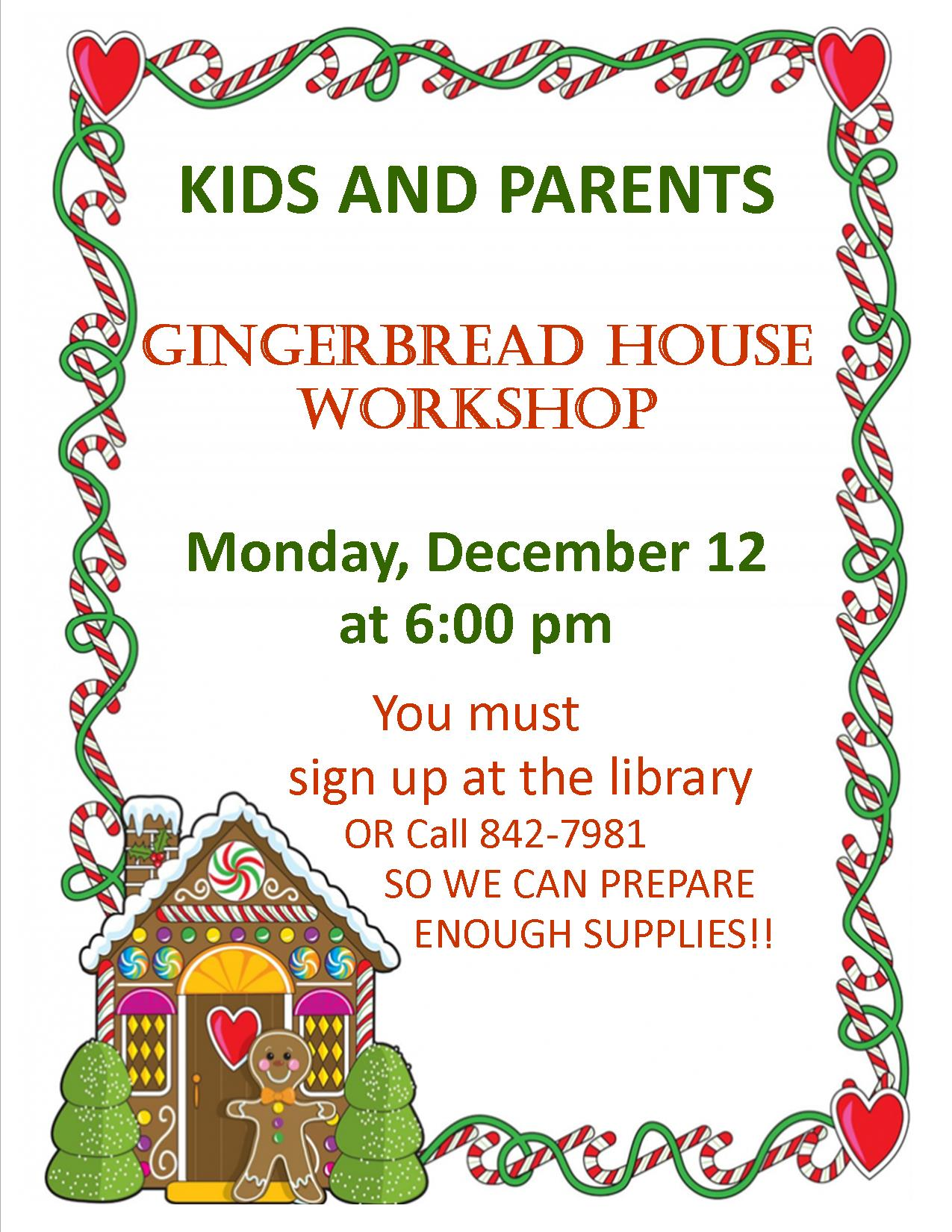 gingerbread-poster